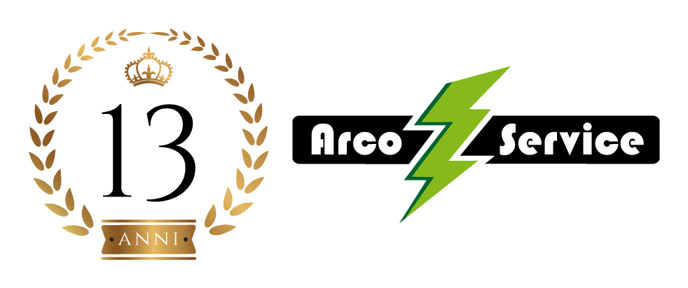 Arco Service Anniversario 13°