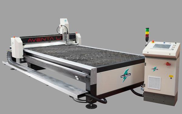 Prodotti macchine taglio plasma - Aventa Lite