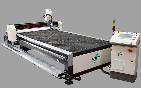 Prodotti macchine taglio plasma
