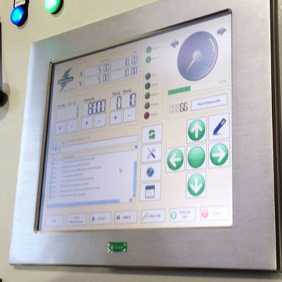Software macchine taglio plasma